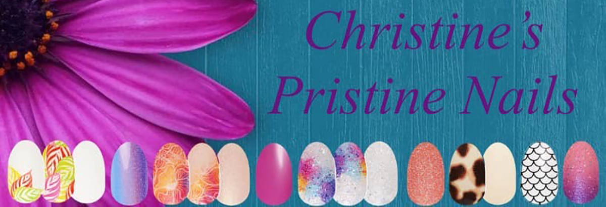 Christine's Pristine Nails